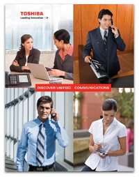 Toshiba Unified Communications