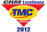 CRM Excellence Award