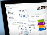 Announcing Microsoft® Lync® Integration