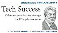 "COMMWORLD's Bob Bennett is the Business Philosophy columnist for ""KC Business Magazine"""