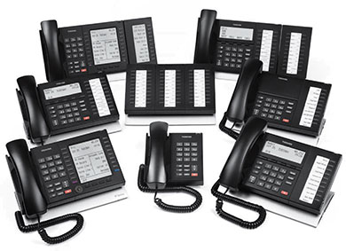 Toshiba Telephones