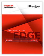 Toshiba IPedge