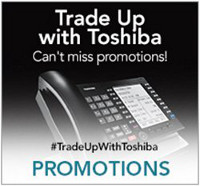 Special Trade Up Promotions End September 30th