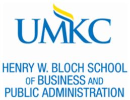 UMKC Bloch